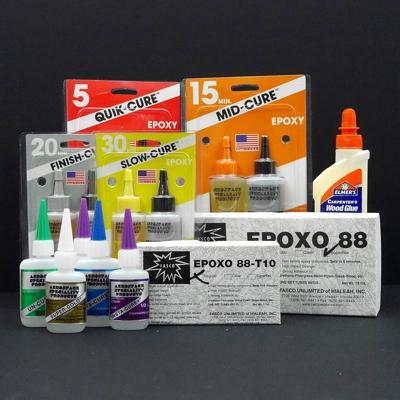 Model Rocket Kits YOU Build!