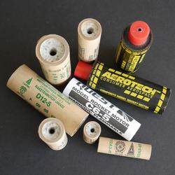 Model Rocket Kits, Components & Supplies