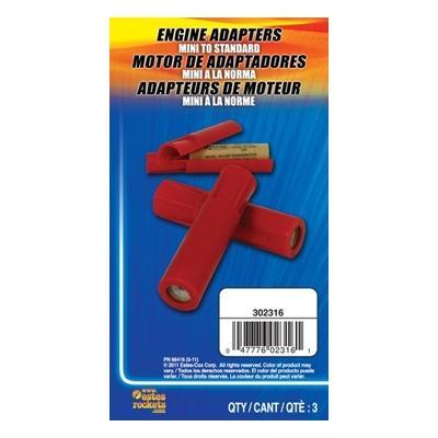 Engine Adapter 13/18 (Estes)