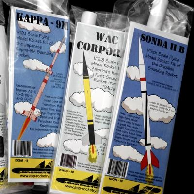 Model rocket kits components supplies solutioingenieria Image collections