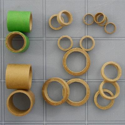 Rocket Cluster Centering Ring
